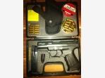 Bazar.Vylepeno.cz - Plynová pistole Walther
