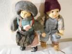 Bazar.Vylepeno.cz - Staré porcelánové panenky