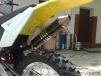 Bazar.Vylepeno.cz - Prodám kompletní výfuk DVR Suzuki RM 450