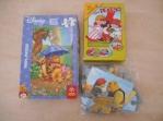 Bazar.Vylepeno.cz - Pexeso, pucle/puzzle – Disney