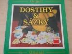 Bazar.Vylepeno.cz - Stolní hra Dostihy a sázky