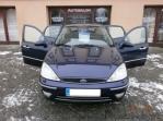 Bazar.Vylepeno.cz - Ford Focus 2,0 16V