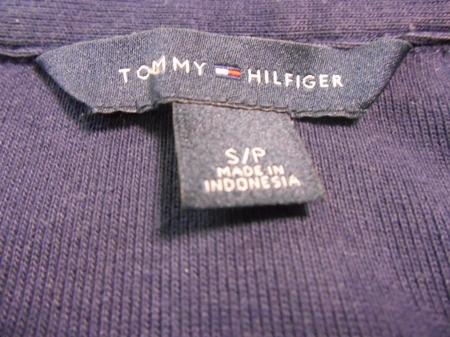 49bc27c635d Vylepeno.cz - Dámské šaty Tommy Hilfiger