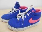 Bazar.Vylepeno.cz - Dětské boty Nike