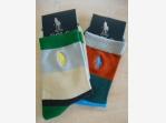 Bazar.Vylepeno.cz - dětské ponožky RL - velikost 27