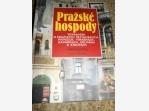 Bazar.Vylepeno.cz - Pražské hospody – S. Ravik-1971