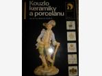 Bazar.Vylepeno.cz - Kniha Kouzlo keramiky a...