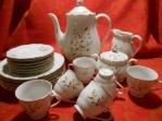 Bazar.Vylepeno.cz - Porcelánový čajový / dezertní