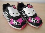 Bazar.Vylepeno.cz - Dětské boty Hello Kitty