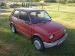 Bazar.Vylepeno.cz - Prodám Fiat Polski 126