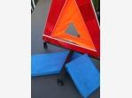 Bazar.Vylepeno.cz - Výstražný trojúhelník