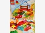 Bazar.Vylepeno.cz - Lego DUPLO - 5946 - Winnie...