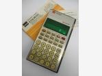 Bazar.Vylepeno.cz - Stará kalkulačka SHARP EL-5801