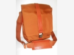Bazar.Vylepeno.cz - Oranžová taška / kabela NAVA