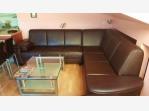 Bazar.Vylepeno.cz - 6místná rohová sedačka –