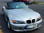Bazar.Vylepeno.cz - BMW Z3 cabrio - úprava M paket