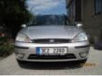 Bazar.Vylepeno.cz - Prodám Ford Focus 1.8 TDCi