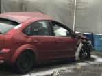 Bazar.Vylepeno.cz - Havarovaný Ford Focus