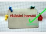 Bazar.Vylepeno.cz - Potřebujete inzerci?