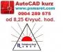 Bazar.Vylepeno.cz - AutoCAD kurz