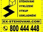 Bazar.Vylepeno.cz - Extra stěhování