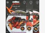 Bazar.Vylepeno.cz - Kvalitní semínka chilli papriče