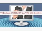 Bazar.Vylepeno.cz - Vkládám inzeráty za Vás zn. Lev