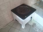 Bazar.Vylepeno.cz - Elektrická stolička pr. 44 cm