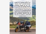 Bazar.Vylepeno.cz - Kniha: Motorkářův průvodce