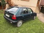 auta-bazoš.cz - foto - Prodám ŠKODU Felicii 1.6 GLX