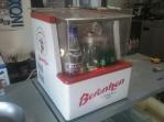 Bazar.Vylepeno.cz - Stolní chladící průhledný box