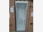 Bazar.Vylepeno.cz - Lednice prosklené dveře 320 L