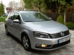 Bazar.Vylepeno.cz - VW Passat,2.0TDi,103kW,126tkm!!