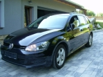 Bazar.Vylepeno.cz - VW Golf combi,2.0TDi,110kW,2014