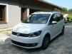 Bazar.Vylepeno.cz - VW Touran Comfort,1.6TDi,77kW!!