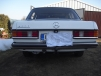 Bazar.Vylepeno.cz - Mercedes w 123-300D