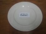Bazar.Vylepeno.cz - Porcelánový talíř výprodej