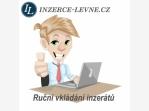 Bazar.Vylepeno.cz - Profesionální vkládání