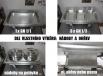 Bazar.Vylepeno.cz - Chafing dish 2 x 1/2 GN