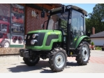 Bazar.Vylepeno.cz - Traktor ZOOMLION CR254 - 25 HP