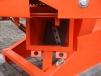 Bazar.Vylepeno.cz - štěpkovač BX62R hydraulický