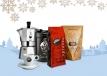 Bazar.Vylepeno.cz - Prodej kávy, kávovarů a doplňků