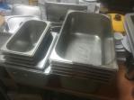 Bazar.Vylepeno.cz - Gastro nádoby a poklopy použité