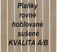 Bazar.Vylepeno.cz - Nabízím plaňky rovné hoblované