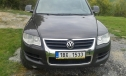 Bazar.Vylepeno.cz - Prodám VW Touareq