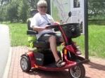 Bazar.Vylepeno.cz - Elektrické skútry pro seniory