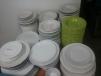 Bazar.Vylepeno.cz - Porcelánové talíře, nízká cena