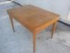 Bazar.Vylepeno.cz - Dřevěný velký rozkládací stůl