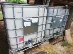 Bazar.Vylepeno.cz - IBC kontejner, nádrž na vodu