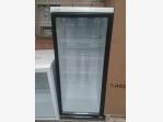 Bazar.Vylepeno.cz - Prosklená lednice 320 L
